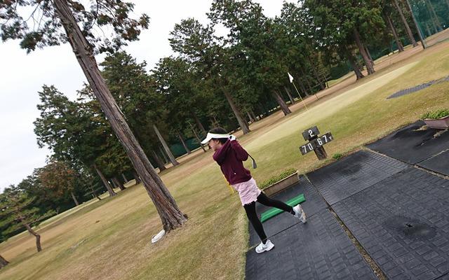 芦刈ゴルフ