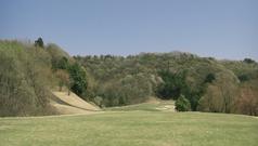 ハーモニーヒルズゴルフクラブ(2009/04/11)