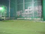 公和ゴルフセンター(11番打席から)
