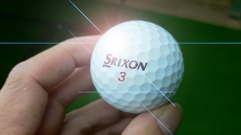 SRIXON Z-STAR XV