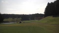 玉造ゴルフ倶楽部若草コース(20091101-2)