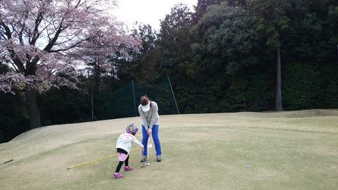芦刈ゴルフコース (5)