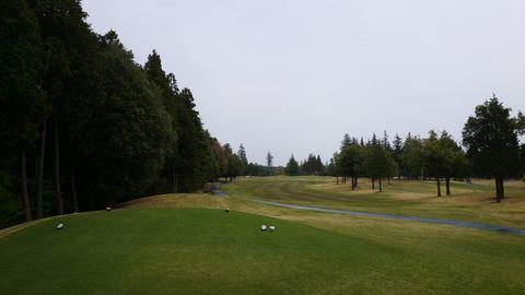 阿見ゴルフクラブ (4)