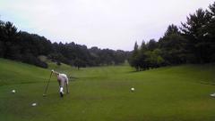 滋賀ゴルフクラブ(2009年7月13日)4