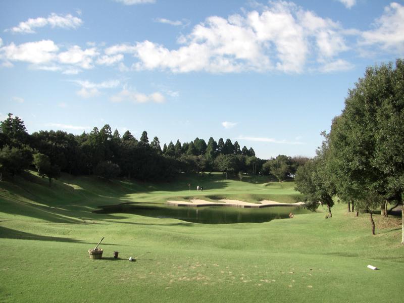 ゴルフ クラブ 東急 小見川