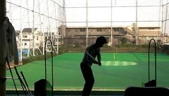 向原ゴルフセンター(1)