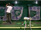 シチズンゴルフで練習(2008/10/06)