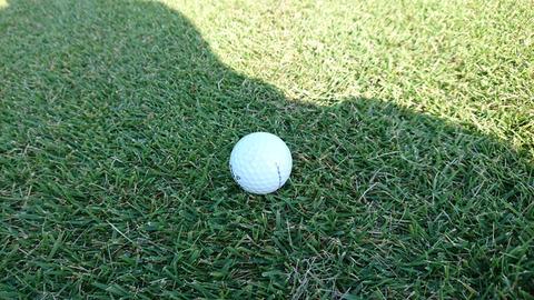 赤羽ゴルフ倶楽部早朝ラウンド