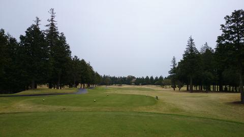阿見ゴルフクラブ (3)