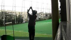 向原ゴルフセンター(20090923b