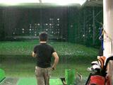 トップゴルフガーデン(2008/09/18)