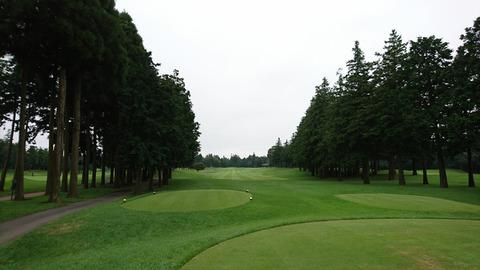 阿見ゴルフクラブ