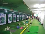 シチズンプラザ・ゴルフスクール