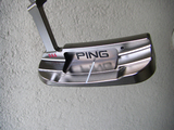 PING Redwood Putter D66