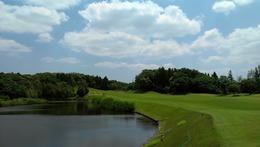 ムーンレイクゴルフクラブ・茂原コース (4)
