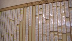 イトーピア栃木ゴルフ倶楽部の会員名簿