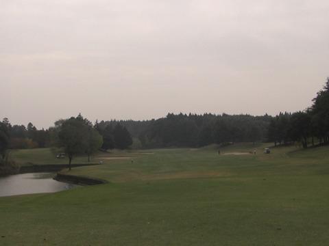 玉造ゴルフ倶楽部若海コースの写真1