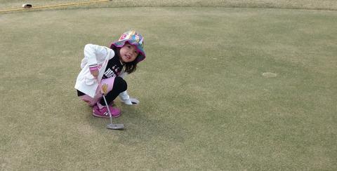 芦刈ゴルフコース (1)