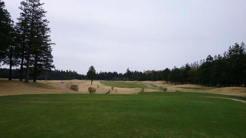 阿見ゴルフクラブ (2)