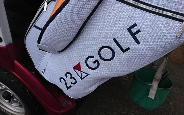 3年ぶりの冬シーズンゴルフ
