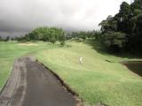 東庄ゴルフ倶楽部(2008/08/31)
