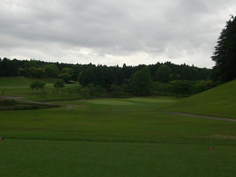 玉造ゴルフ倶楽部・若海コース2