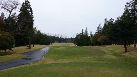 阿見ゴルフクラブ (5)