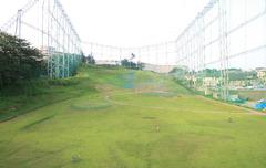 永田台ゴルフ練習場