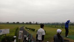 浮間ゴルフ場 (1)