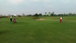 浮間ゴルフ場 (2)