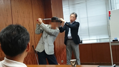 田村尚之プロのレッスン