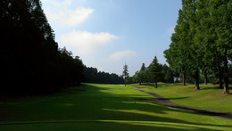阿見ゴルフ倶楽部2013年8月7日 (4)