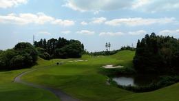 ムーンレイクゴルフクラブ・茂原コース (3)