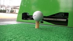 向原ゴルフセンター
