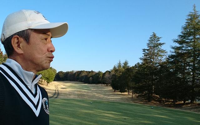 サミットゴルフクラブラウンド記