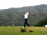イトーピア栃木ゴルフ倶楽部(2008/11/08)