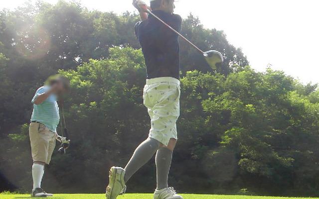 やっぱりゴルフは楽しい