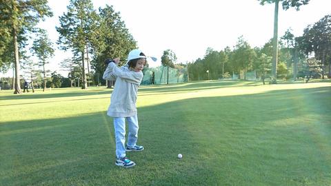 芦刈ゴルフクラブはいつも管理が良い