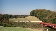 玉造ゴルフ倶楽部・捻木コース