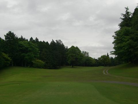 玉造ゴルフ倶楽部・若海コース4