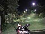 雲雀丘ゴルフ倶楽部(2008/08/13)