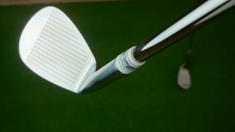 東邦ゴルフ軟鉄鍛造ウェッジ