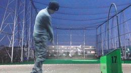 2013年練習開始