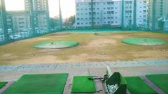 今福阪奈ゴルフガーデン