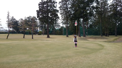 芦刈ゴルフコース (6)