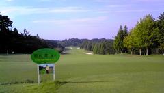 滋賀ゴルフクラブ(2009年7月13日)
