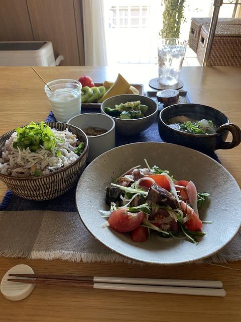 【鶏肉のにんにく味噌漬け】漬けおき作り置きお弁当おかず腸活簡単 …朝ごはんとお弁当。