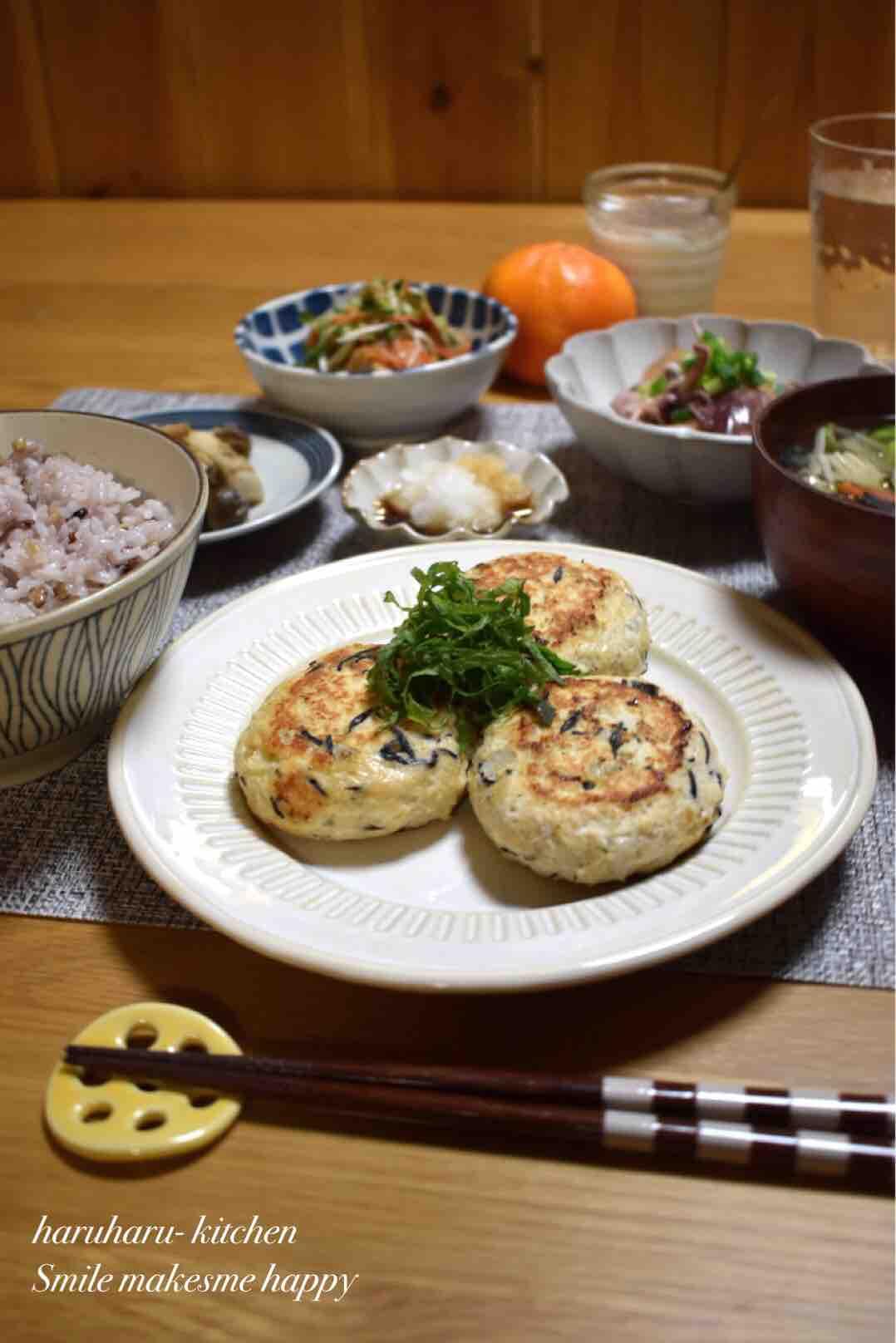 冷凍 豆腐 ハンバーグ