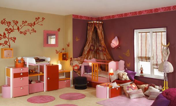 Vibel - Decoration angleterre pour chambre ...