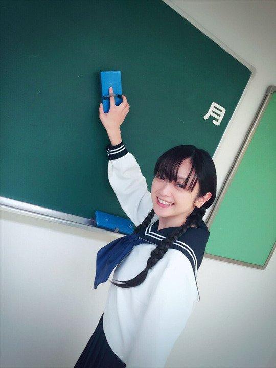 日本一かわいい女子中学生14名を発表 ->画像>34枚